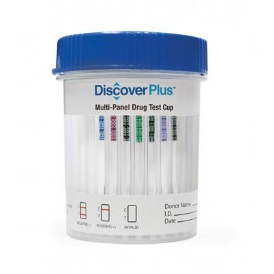 6 Line Urine Drug Test Cup