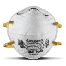 3M N95 7048 Respirator - 20/pk