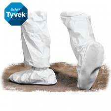 Tyvek Shoe Covers - Medium
