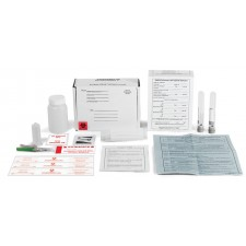 Blood and Urine Alcohol Specimen Collection Kit - 10 Kits