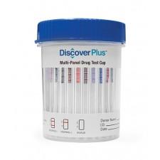12 Line Urine Drug Test Cup