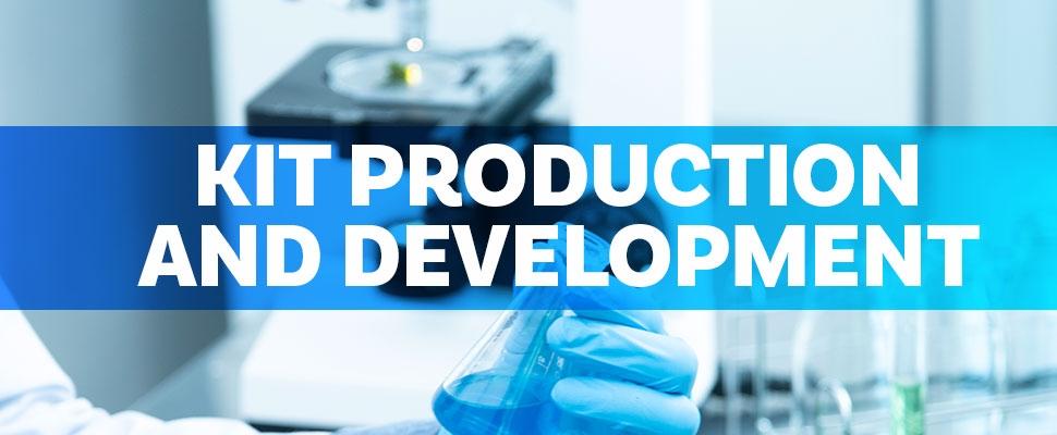 Product distribution